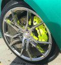 新蒙迪欧改装的这个轮毂好看不