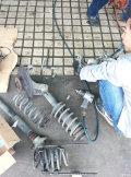 德国原厂DCC避震器大众迈旅改装版震撼登场