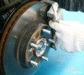 汽车刹车片怎样保养?