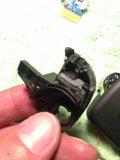 奔腾X80钥匙改装作业