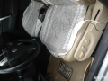 POLO改装奥迪A4电动座椅