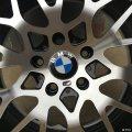 宝马3系改装18寸锻造轮毂首选!