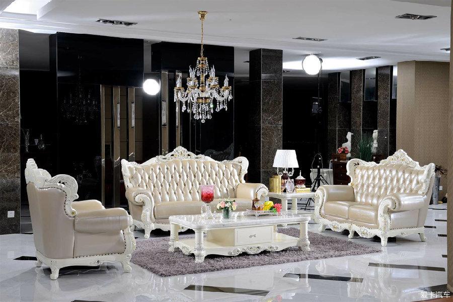 求渠道:哪位有渠道买套便宜的欧式沙发?_深圳汽车论坛图片