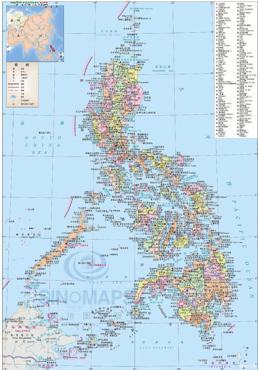 菲律宾加入亚投行缘何一波三折