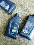 壳牌有这种机油?