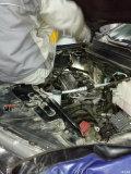 严重质量问题,科帕奇发动机漏油为了让更多科友看到