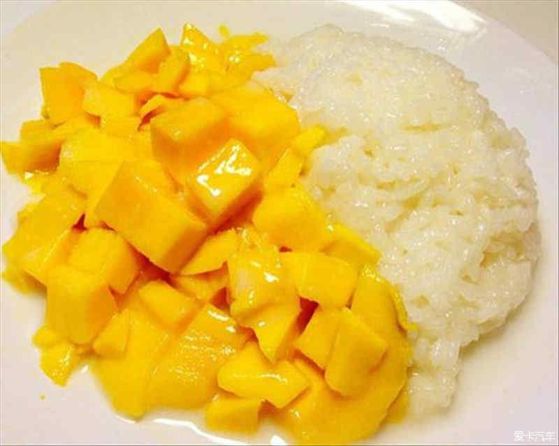 满城普吉岛美食特色精华一名泰国第美食图片