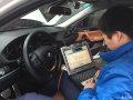 宝马X4原厂行车记录仪安装