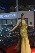 已订购众泰Z700,坐等提车。。。