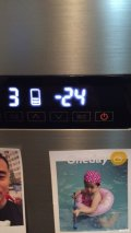 EP0W20冰箱测试!