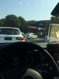 迟到的奔驰GLC提车作业