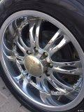GMC轮圈护盖生锈问题,各位是怎么解决的呢?