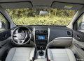 风行S500空间大而均衡,驾乘皆舒适