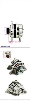 不断探索,试用汉拿90A发电机--发电机使用维护完全攻略