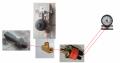 油压传感器尺寸参数