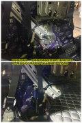 武汉前沿车改【本田奥德赛改装丨大能减震+STP航空炸弹轮毂】