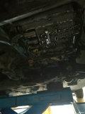 再发一贴,2.0AT团安,8.2万公里,换变速箱油!!!