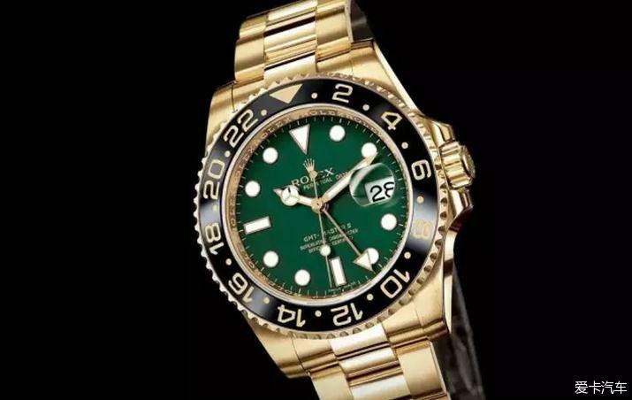 如何购买一只保值的二手表_名表廊_手表论坛