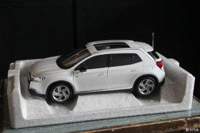 新年礼物,提一辆珍珠白大车模