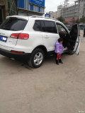 媳妇喜欢的大迈X5终于提车了!
