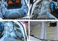 奔腾X80汽车全车隔音降噪唐山博纳汽车音响改装