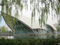 北京国际雕塑园游记