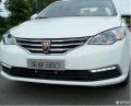 荣威3601.5L自动豪华版提车一周,略有使用感触!