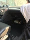 07款蒙迪欧安装光明星G9隐藏式行车记录仪全过程,