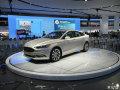 16北美车展:福特新款蒙迪欧正式发布