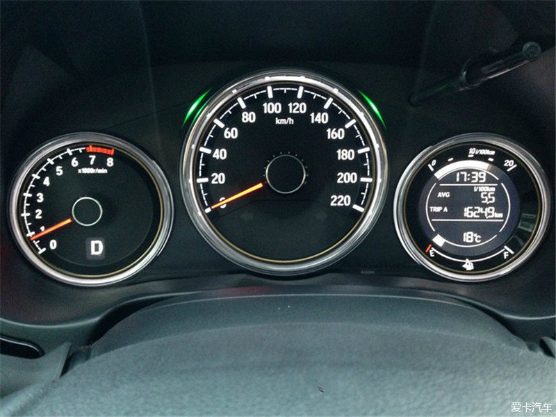 仪表盘改装,自己diy_东风本田哥瑞论坛_XCAR荣威350车载音响电路图图片