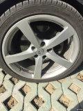 18寸manca轮毂(白菜价)+cc原厂轮毂(详细见图)