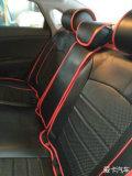 皇冠加装座椅通风、座椅空调