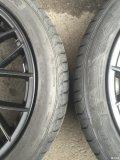 宝马3系锻造全新18寸全新轮毂轮胎