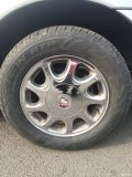 GL8一般用什么轮胎