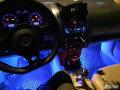 【多图】POLO加装车内无线环境氛围灯,享受从未发现的美景!