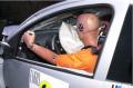 丰田Aygo等三车获Euro-NCAP三星安全评级