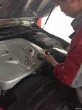 爱车保养选择摩特8100机油