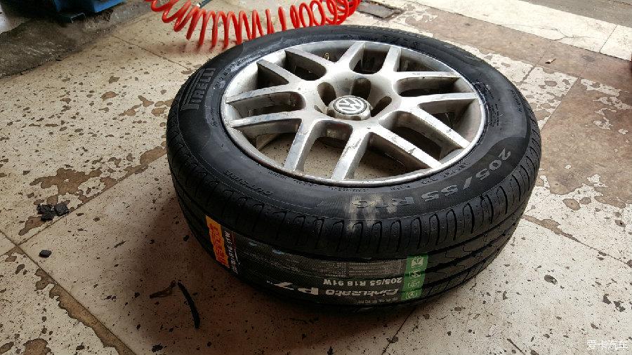 轮胎世界论坛 XCAR 爱卡汽车俱乐部