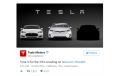 (腾讯)特斯拉3月31日发布廉价电动车Model3