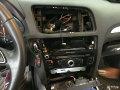上饶导航批发/奥迪Q5原车屏幕升级导航模块
