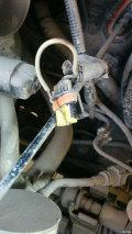 和悦rs1.84g93发动机是电子油门还是拉线油门?