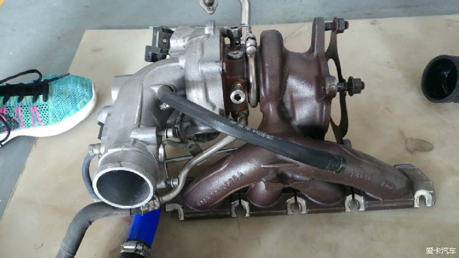cts turbo k04 涡轮 ,forge泄压阀图片