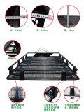 发现4改装-路虎发现4车顶行李框可承重300KG