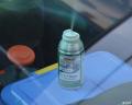 德意志黑科技,SONAX空调清洁剂的使用。
