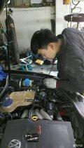 >>>>2.0换了高压油管。