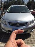北京转让08年丰田卡罗拉