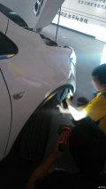 昂科拉车灯改装氙气车灯牡丹江车灯改装刀疤超车灯改装氙气车灯