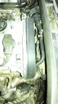 加装涡轮增压器附加水泵成功