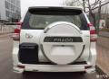丰田普拉多14款2.7L自动豪华版