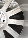 途观原厂19寸正品轮毂带轮胎一套